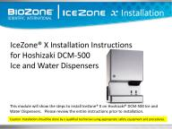 follett ice machine service manual