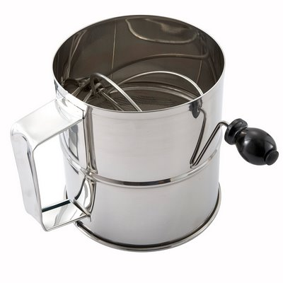 flour sifter - photo #27