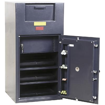 Amsec Bwb3020fl Cash Management Depository Safe Safes