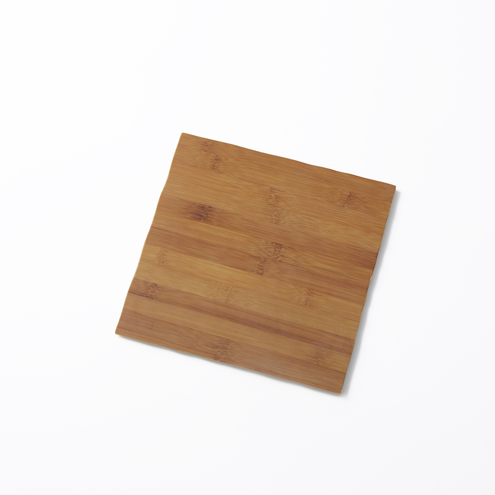 American Metalcraft Mplb Bamboo Melamine Charcuterie Serving Board