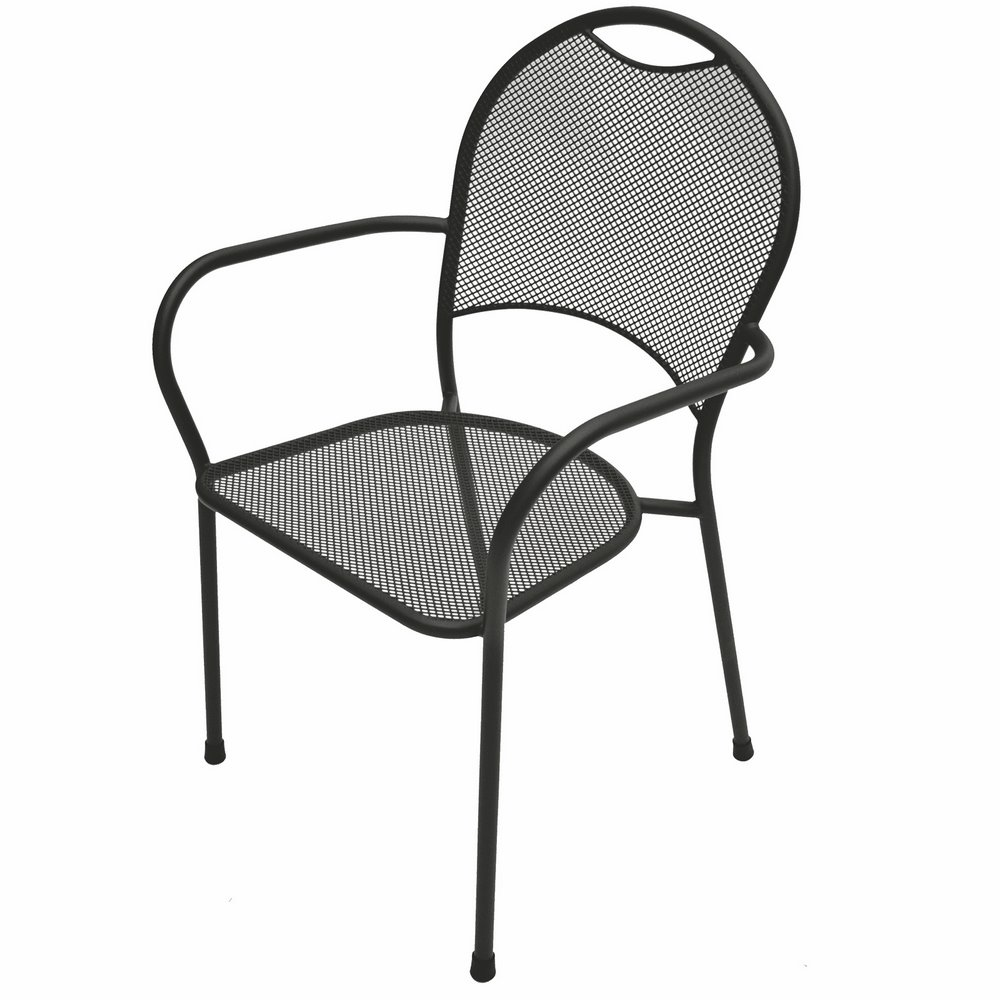 Charcoal Dining Chair · Available Frame Finishes