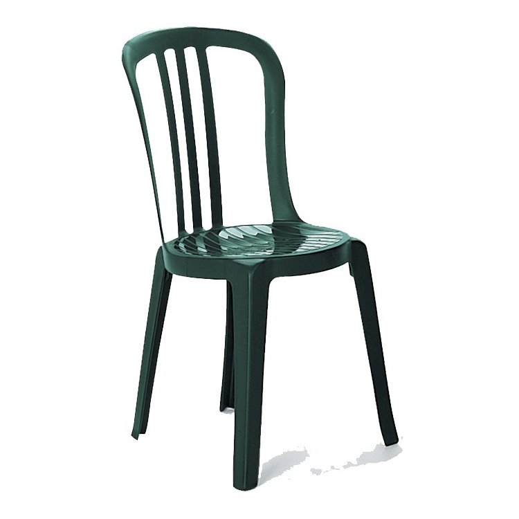 Tremendous Grosfillex Us495078 Miami Bistro Stackable Side Chair Ncnpc Chair Design For Home Ncnpcorg