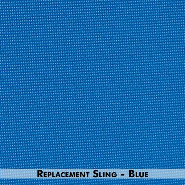 Grosfillex Us991006 Replacement Fabric Sling For Chaise