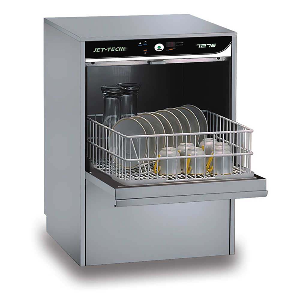 Under Counter Cup And Glass Washer