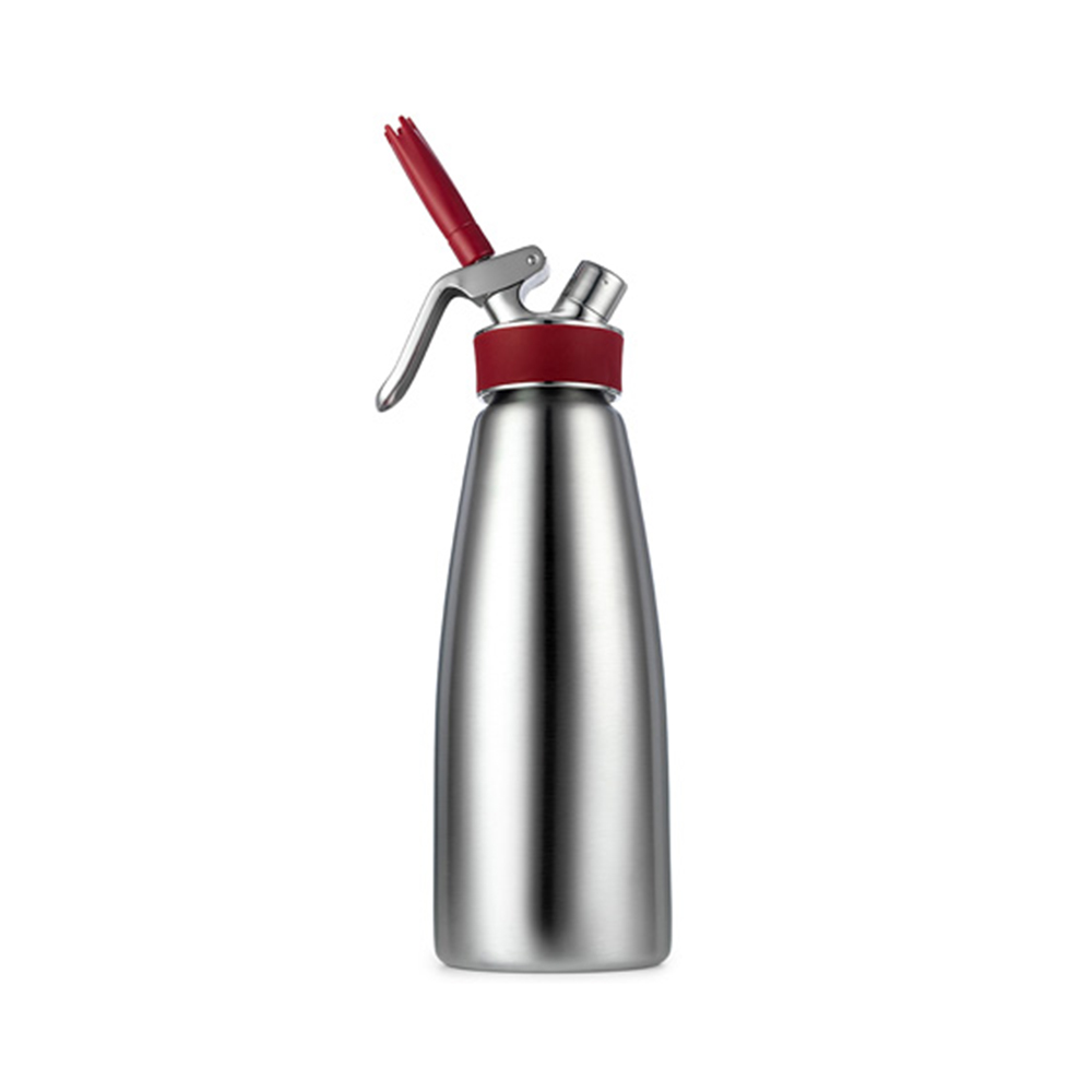 Whip It Dispenser ~ Isi  gourmet whip dispenser quart insulated