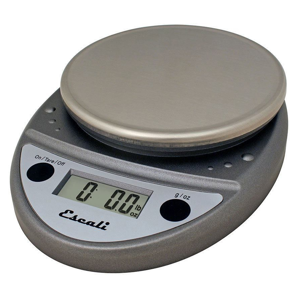 Digital Food Scale Zoom