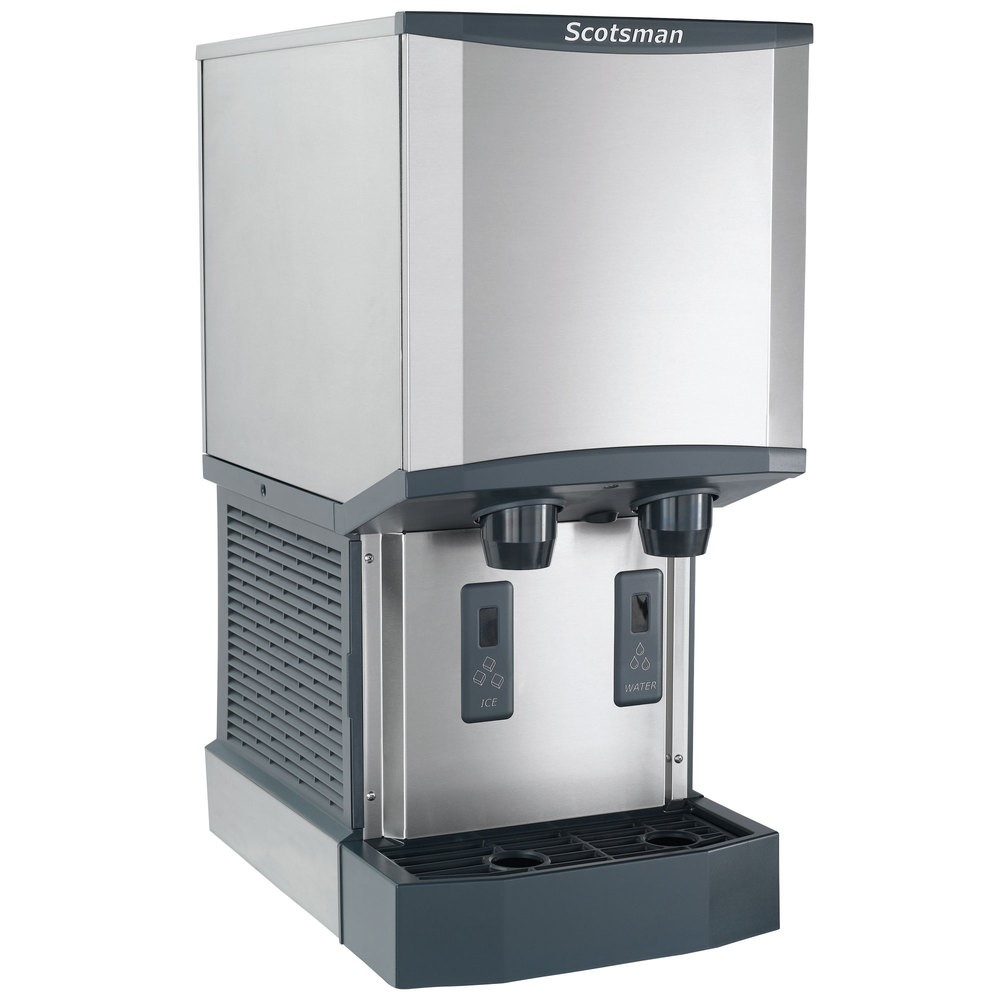 scotsman undercounter machine