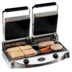 Cadco Panini Sandwich Grill Press