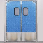 Laminated Solid Core Doors