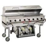 Outdoor Broilers