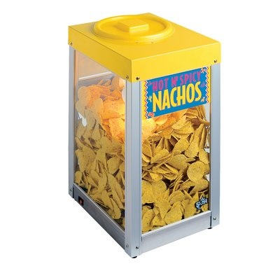 Nacho Chip Dispensers