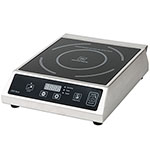 Induction Ranges