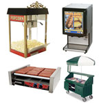 Concession Equipment