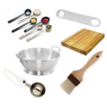 Kitchen Tools and Smallwares