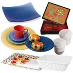 Restaurant Dinnerware