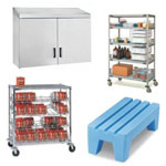 Shelving Equipment